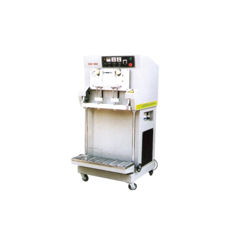 DZQ-600/L、DZQ-800/L外抽式真空包装机