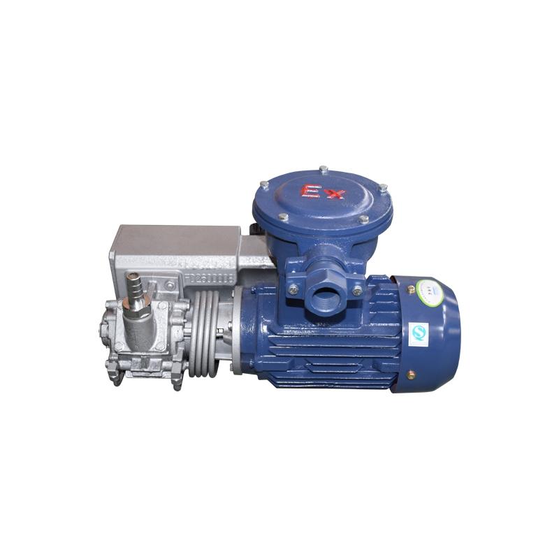 国产品牌真空泵(防爆电机)XD-020