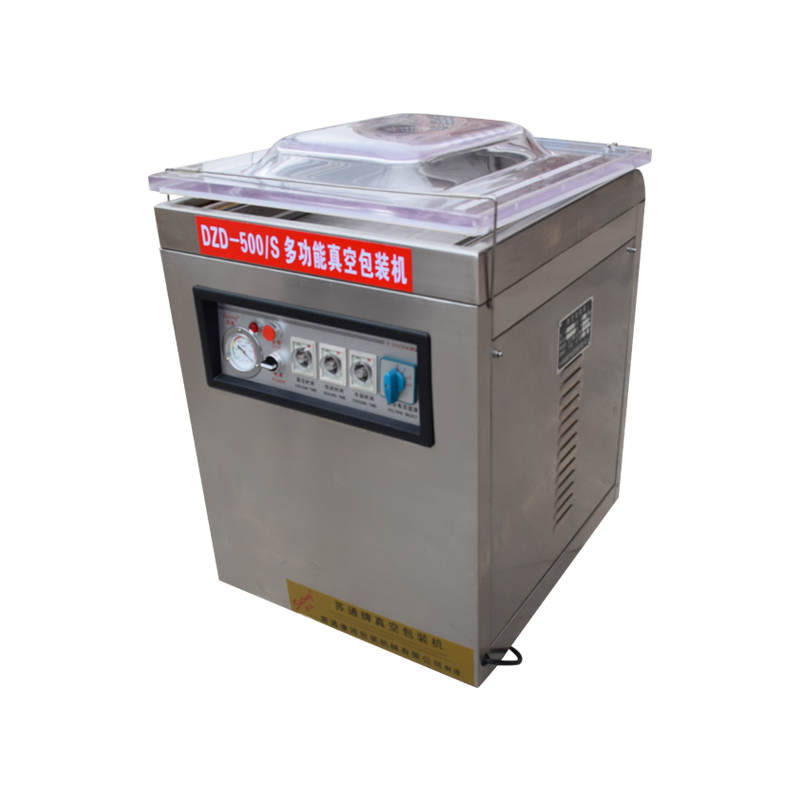 如东DZD-500/S多功能真空包装机